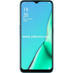 Oppo A11x Smartphone Full Specification