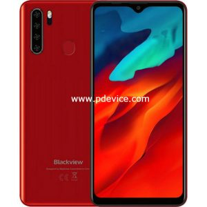 Blackview A80 Pro Smartphone Full Specification