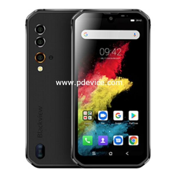 Blackview BV9900 Smartphone Full Specification