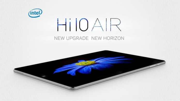 Chuwi Hi 10 Air Deal Online