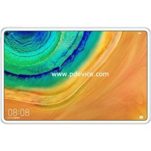Huawei MatePad Pro Wi-Fi Tablet Full Specification