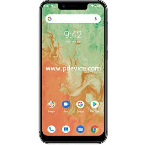 UMiDIGI A3X Smartphone Full Specification