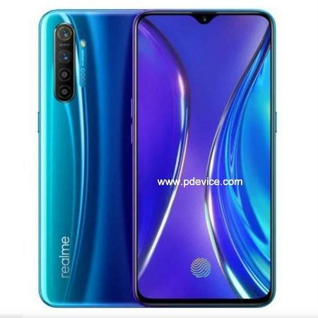 Realme XT 730G India Smartphone Full Specification