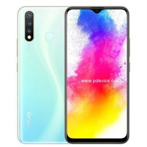 Vivo Z5i Smartphone Full Specification