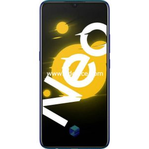 Vivo iQOO Neo 855 Plus Smartphone Full Specification