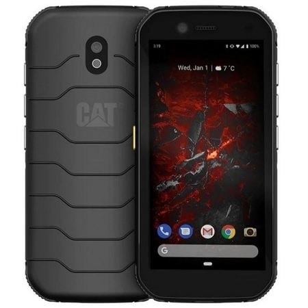 Cat S32 Smartphone Full Specification