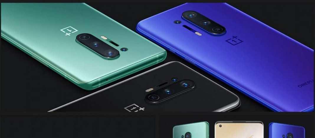 OnePlus 8 5G Promo Code - USD-30 Promo Code