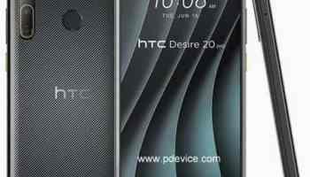 HTC Desire 20 Pro Price, Specs, Best Deal, Review