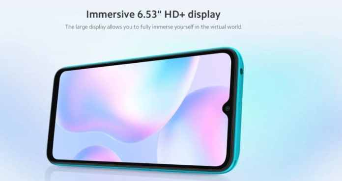 Xiaomi Redmi 9A Available wot Buy on Banggood with $20 Coupon Code