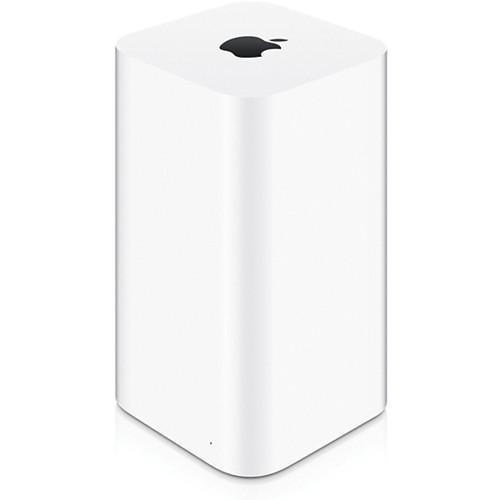 User manual Apple 2TB AirPort Time Capsule (5th Generation