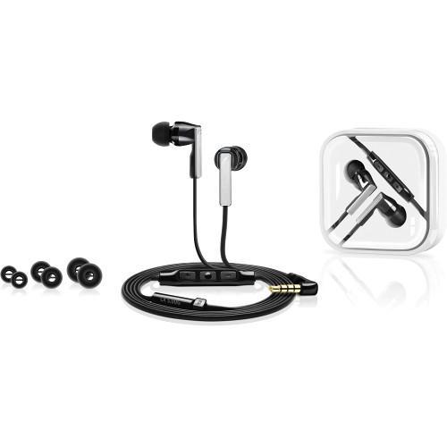 User manual Sennheiser CX 5.00G Earphones (White, Samsung
