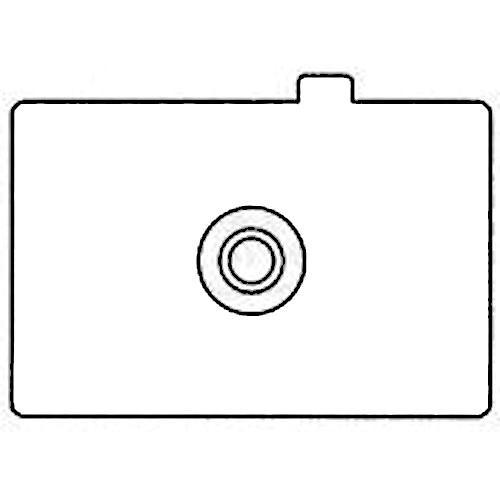 Canon EC-A Focusing Screen 4720A001 User manual