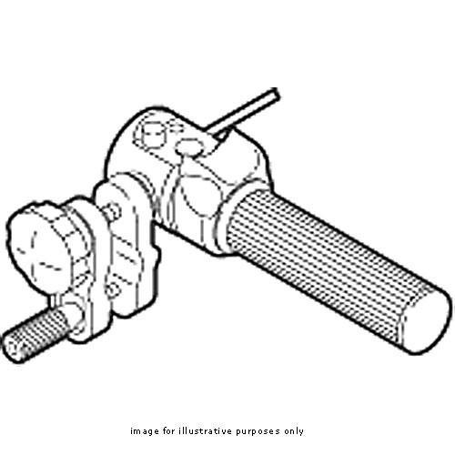 Fujinon SRD92B Zoom Rate Demand SRD-92B User manual