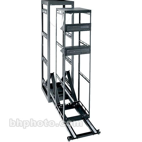 User manual Middle Atlantic Steel Rack System MRK-4031AXS