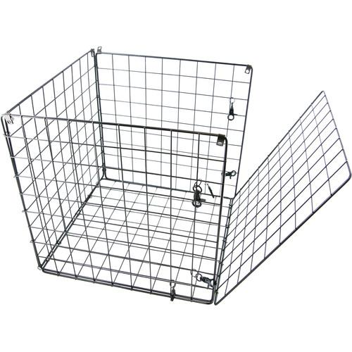 Wildgame Innovations Varmint Cage Feeder Guard VC1 User manual