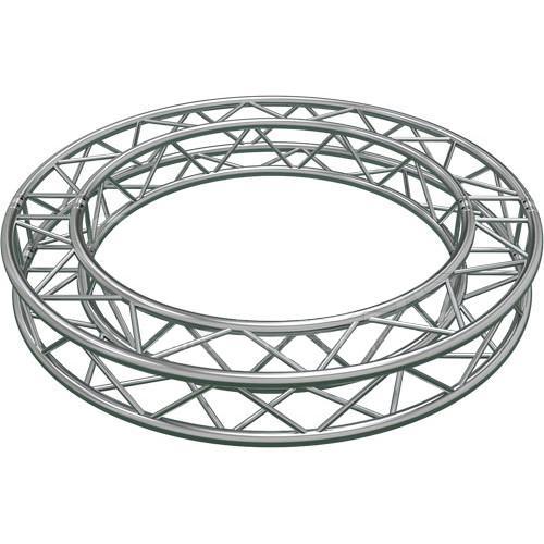 User manual Global Truss Circular Segment for F34 Square