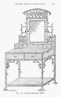 A Handbook of Bamboo Work: How to Make Bamboo Furniture