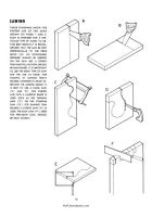 How to Build Modern Furniture Vol.2: Designs and Assembly