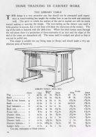 Stickley's The Craftsman Magazine, All 31 Volumes