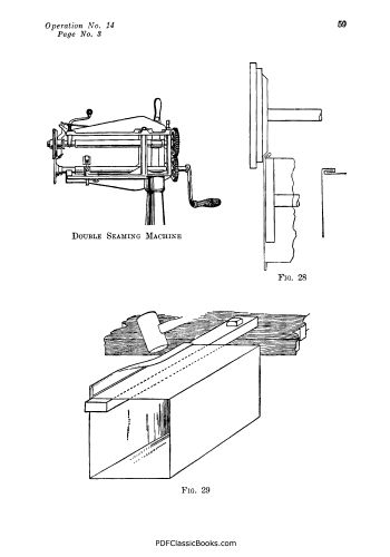 Instruction Manual for Sheet-Metal Workers
