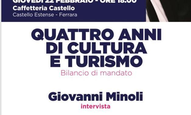 Quattro anni di Cultura e Turismo: il bilancio di mandato di Franceschini