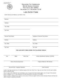 Already Filled Out 1099 Form Oklahoma Examples - Fill ...