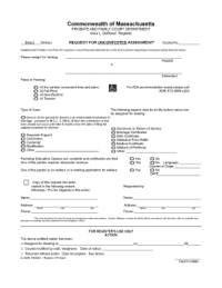 probate legal forms Templates - Fillable & Printable ...