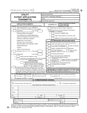 patent form - April.onthemarch.co