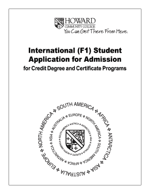 Complete Editable f1 visa sponsorship letter sample Form