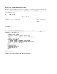 Thurston County Family Court Filable Forms - Fill Online ...