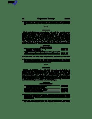 Fillable Online gpo ZIP Codes 20703, 2070607, 20710