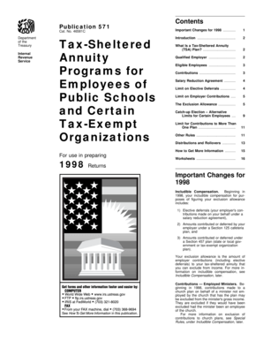 Fillable Online irs 46581C Department of the Treasury