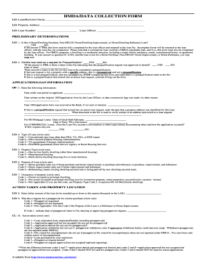 New Loan Application To Download In Word Amp