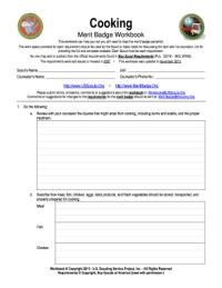All Worksheets  Merit Badges Worksheets - Printable ...