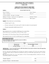 Fillable 8697 Form - Fill Online, Printable, Fillable ...