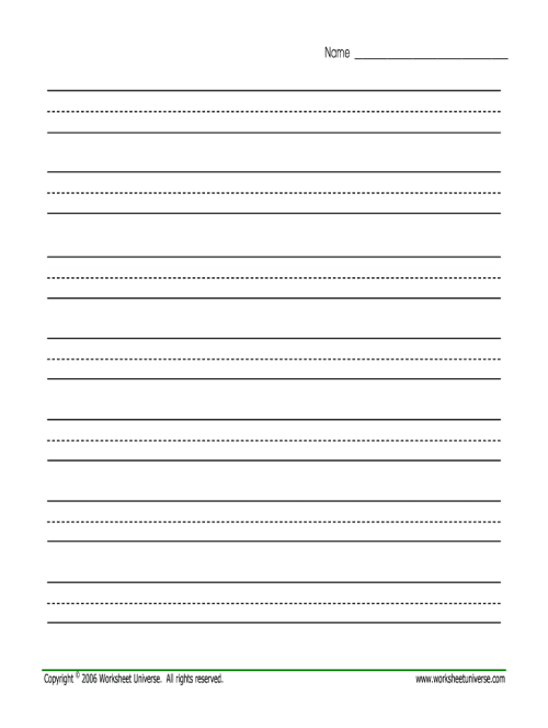 small resolution of Editable Handwriting Paper - Fill Online