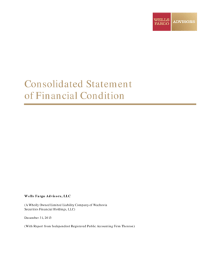 24 Printable Statement Of Condition Forms and Templates