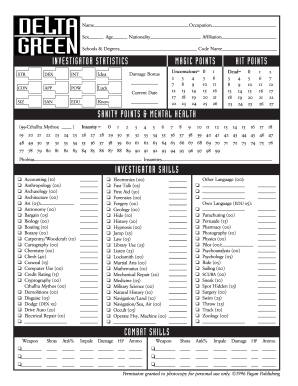 16 Printable editable running record form Templates