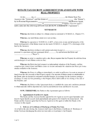 Escrow Agreement Forms and Templates - Fillable ...