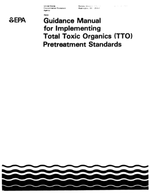 Fillable Online austintexas Toxic Organic Management Plan