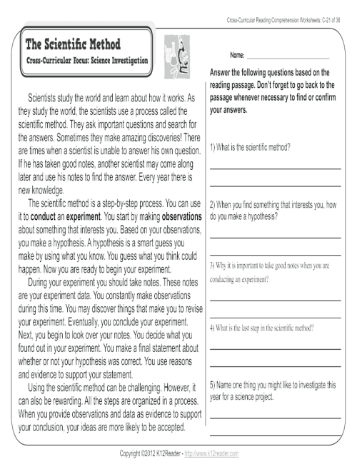 small resolution of Reading Comprehension 3rd Grade Pdf - Fill Online