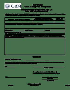 Fillable Online SIGNATURE WARRANT AUTHORIZATION FORM Fax