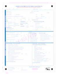 Download Pregnency Fake Form - Fill Online, Printable ...