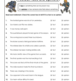 Fact And Opinion Worksheets - Fill Online [ 1024 x 770 Pixel ]