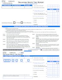 2010 Form OK BT-119 Fill Online, Printable, Fillable ...
