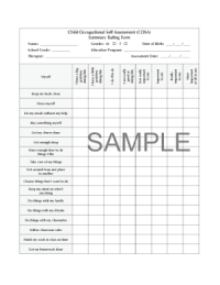 Mohost Assessment Pdf - Fill Online, Printable, Fillable ...