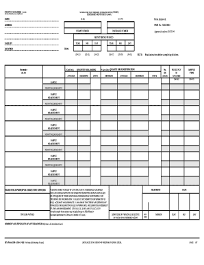 1999-2019 Form EPA 3320-1 Fill Online, Printable, Fillable