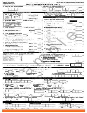 Fillable Online cdcr ca C: data Randy PDF Forms 12-02 R ...
