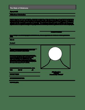 Fillable Online Form 14196 (11-2010). Filling Statement