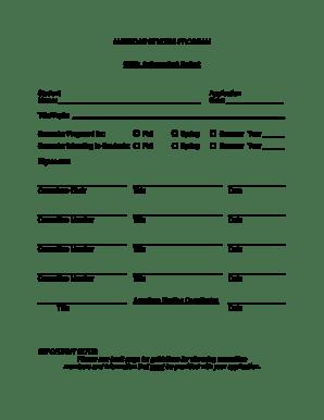 Fillable Online gwb ri RI WORK IMMERSION PROGRAM RI